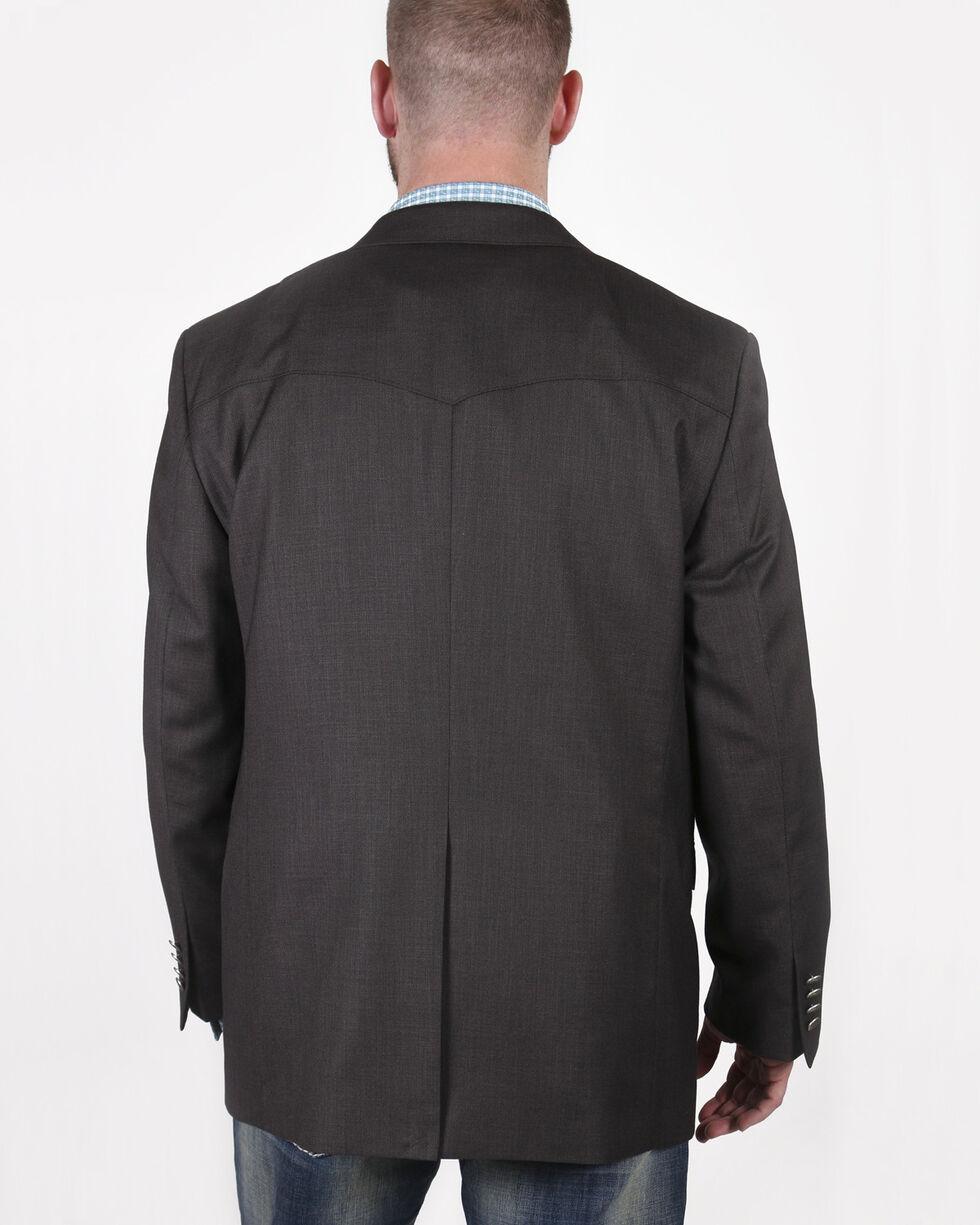 Cody James® Men's Sport Coat , Brown, hi-res