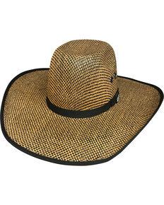 7c0ca766f4e Bullhide Men s No Refund 50X Straw Cowboy Hat
