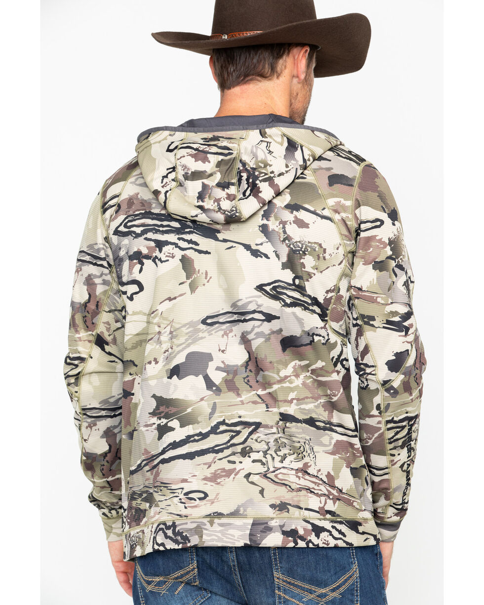 Under Armour Men's Stealth Reaper Early Season Jacket, Camouflage, hi-res