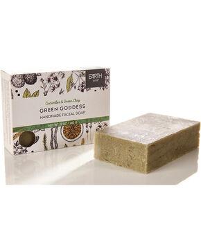 Gift Craft Green Goddess Nearly Natural Soap, No Color, hi-res