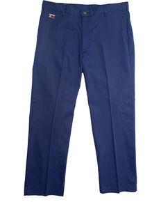 Lapco Men's Flame Resistant Work Pants, Indigo, hi-res