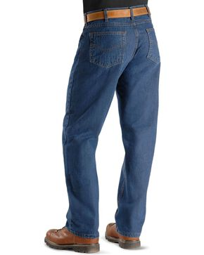 Carhartt Men's Flame Resistant Relaxed Fit Jeans, Denim, hi-res