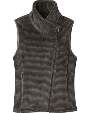 Mountain Khakis Women's Wanderlust Fleece Vest, Brown, hi-res