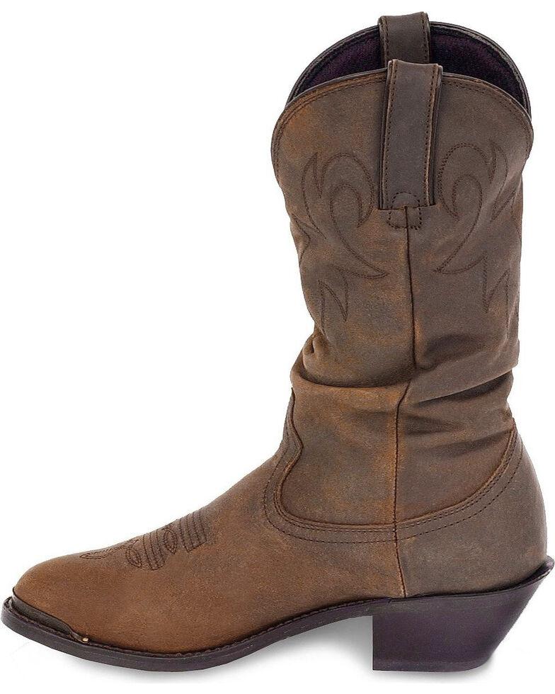 "Durango Women's Slouch 11"" Western Boots, Earthtone, hi-res"