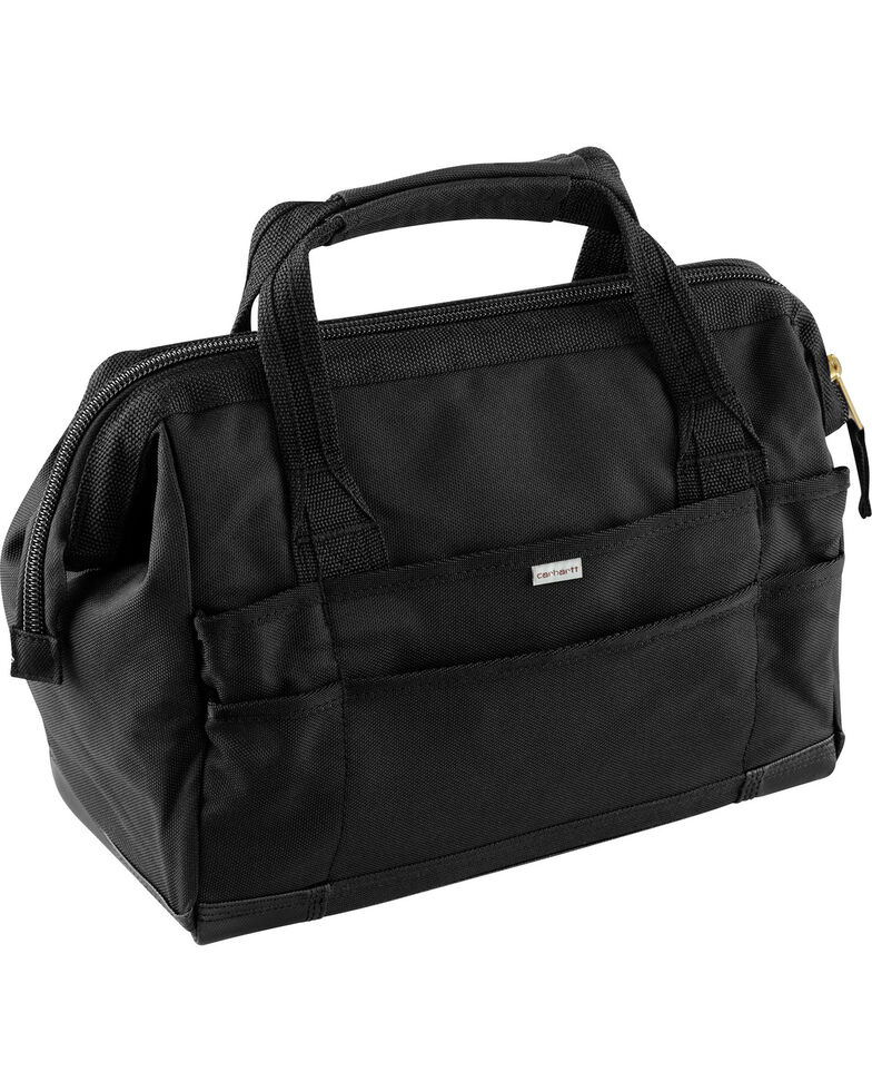 Carhartt Legacy 14 Tool Bag Black Hi Res