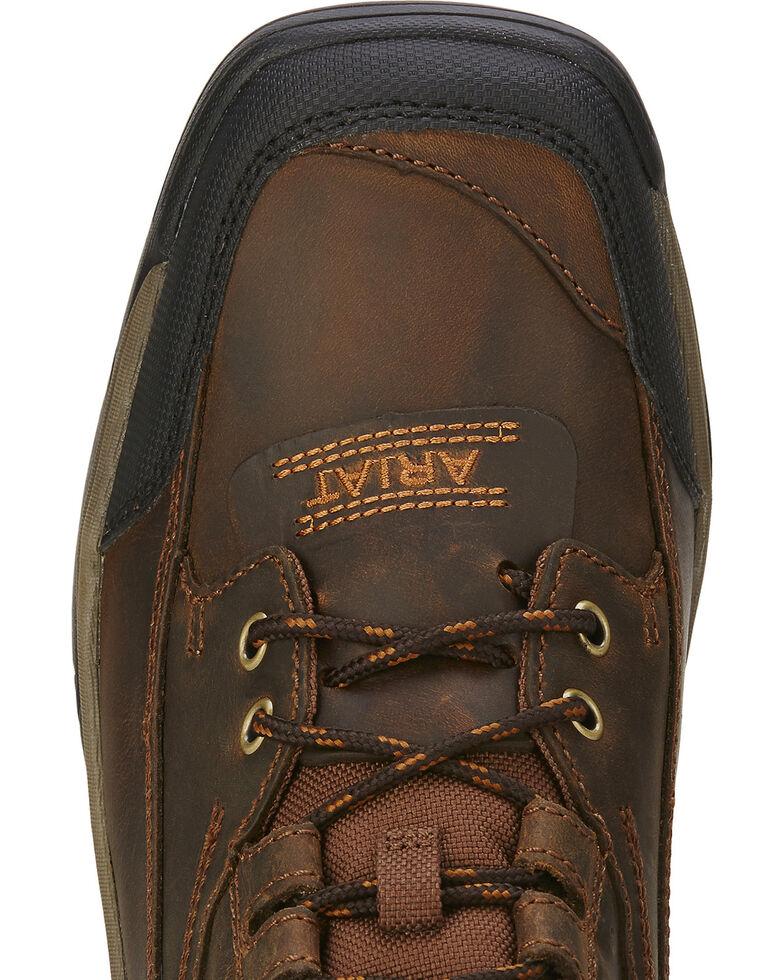 9907a93483c Ariat Men's Terrain Wide Square Toe Endurance Boots