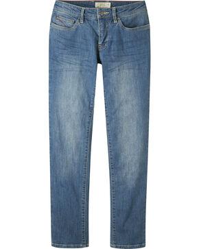 Mountain Khakis Women's Genevieve Light Wash Skinny Jeans - Petite, Blue, hi-res