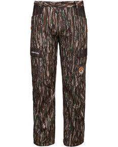 Scentlok Technologies Men's Camo Full Season Taktix Pants , Camouflage, hi-res