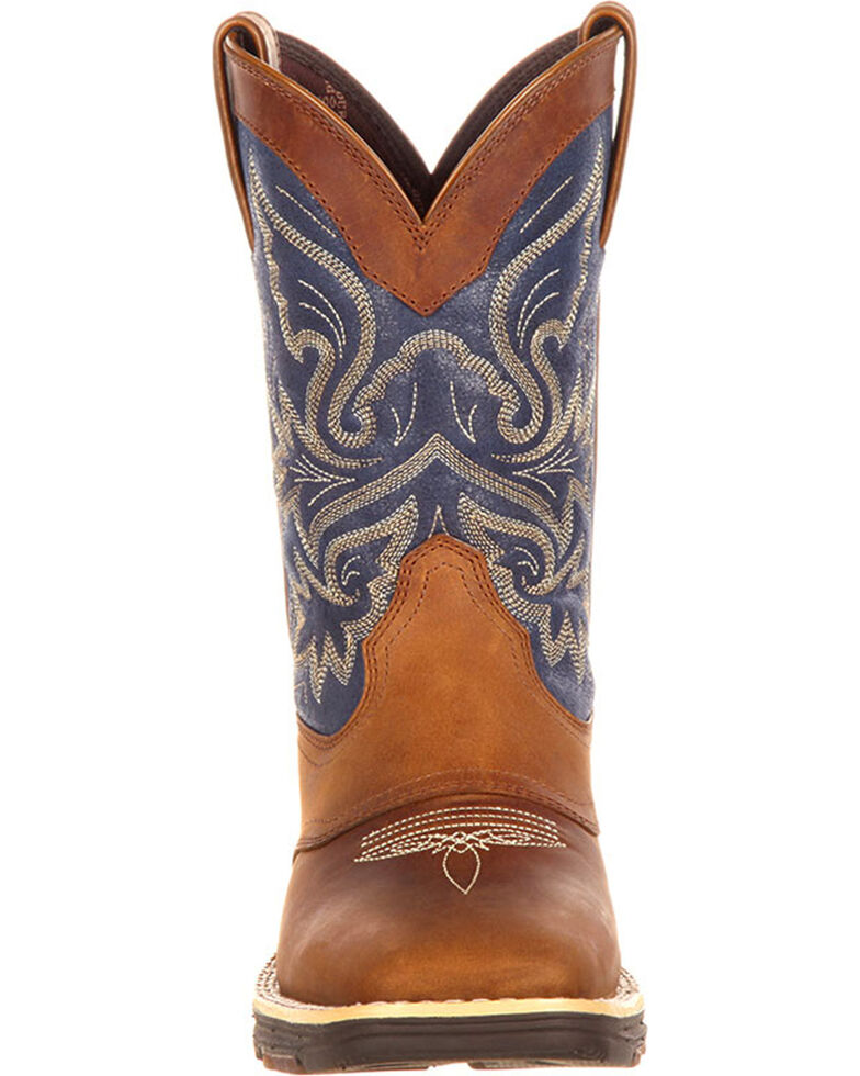 premium selection 62dd4 d479c Durango Women's Ultra-Lite Western Work Boots