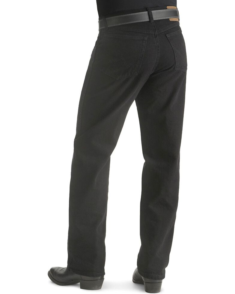 915e7ffa Wrangler Rugged Wear Men's Relaxed Fit Jeans | Boot Barn