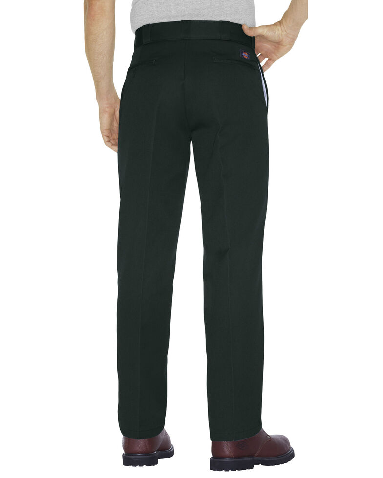 Dickies Men's Original 874® Work Pants, Hunter Green, hi-res