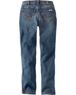 Carhartt Women's Nyona Slim Fit Jeans, Indigo, hi-res