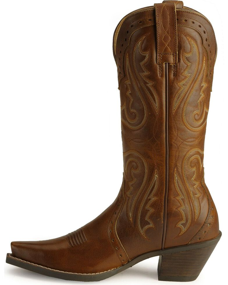 c79b953c39f Ariat Women's Heritage Vintage Western Boots