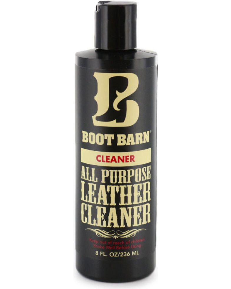 Boot Barn® All-Purpose Leather Cleaner, No Color, hi-res