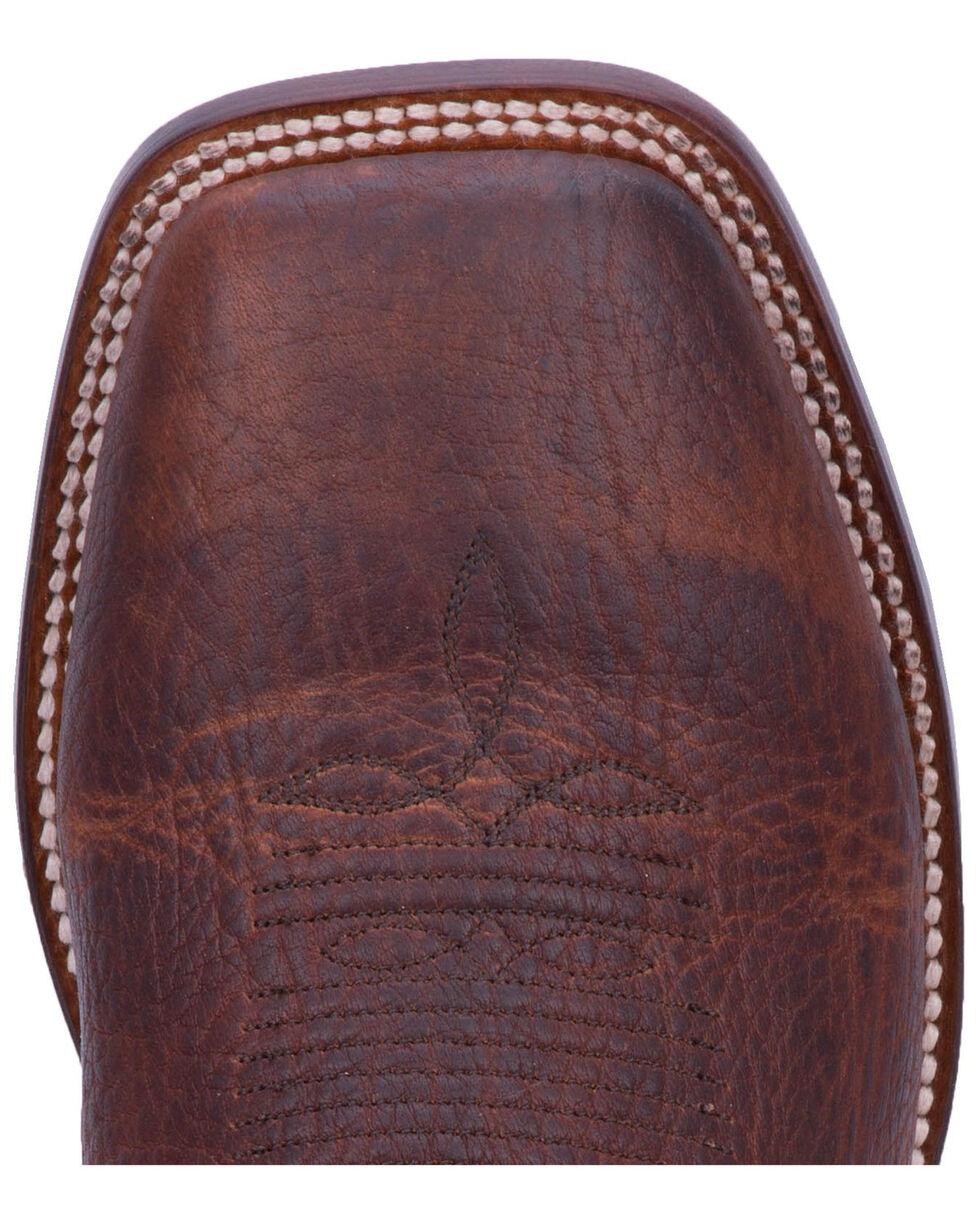 Dan Post Men's Cartwright Western Boots, Tan, hi-res