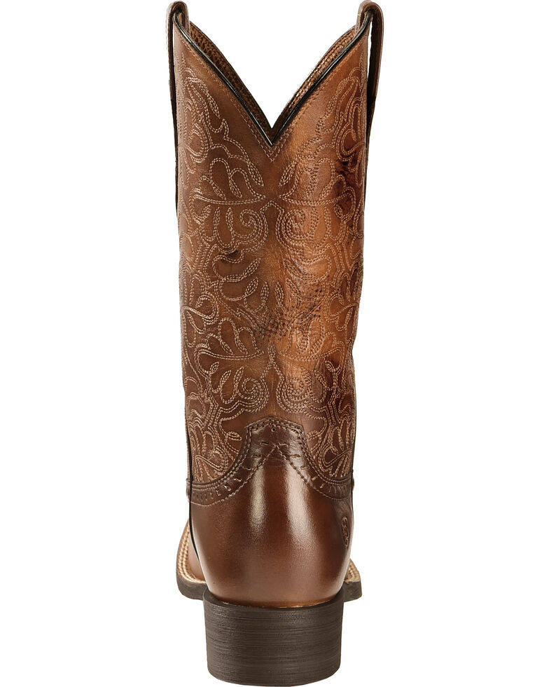 69f822072f2 Ariat Women's Remuda Western Boots