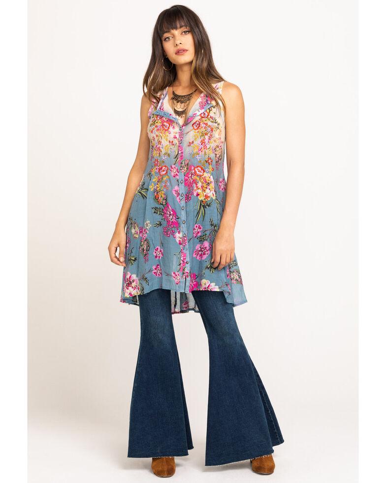 Aratta Women's Aurora Ombre Dress, Multi, hi-res