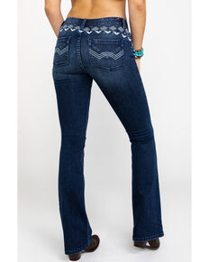 Idyllwind Women's Nomad Boot Cut Jeans, Blue, hi-res