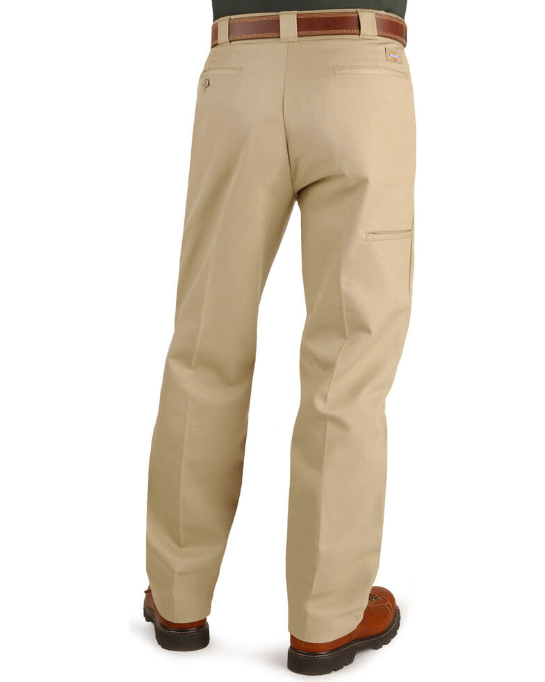 Dickies Multi-Use Pocket Work Pants, Khaki, hi-res