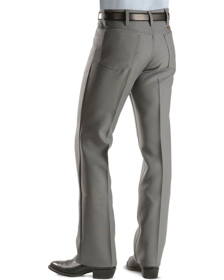 Wrangler Wrancher Dress Jeans - Big, Grey, hi-res