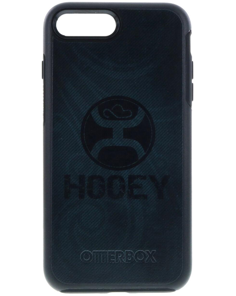 HOOey Smoke iPhone 7 & 8 Plus Case, Black, hi-res
