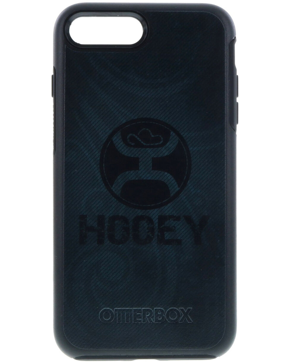 HOOey Smoke Galaxy S8 Case, Black, hi-res