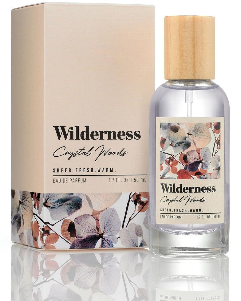 Tru Fragrances Women's Wilderness Crystal Woods Perfume Spray, No Color, hi-res