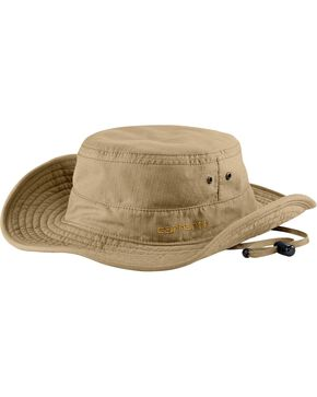 Carhartt Billings Hat, Dark Khaki, hi-res
