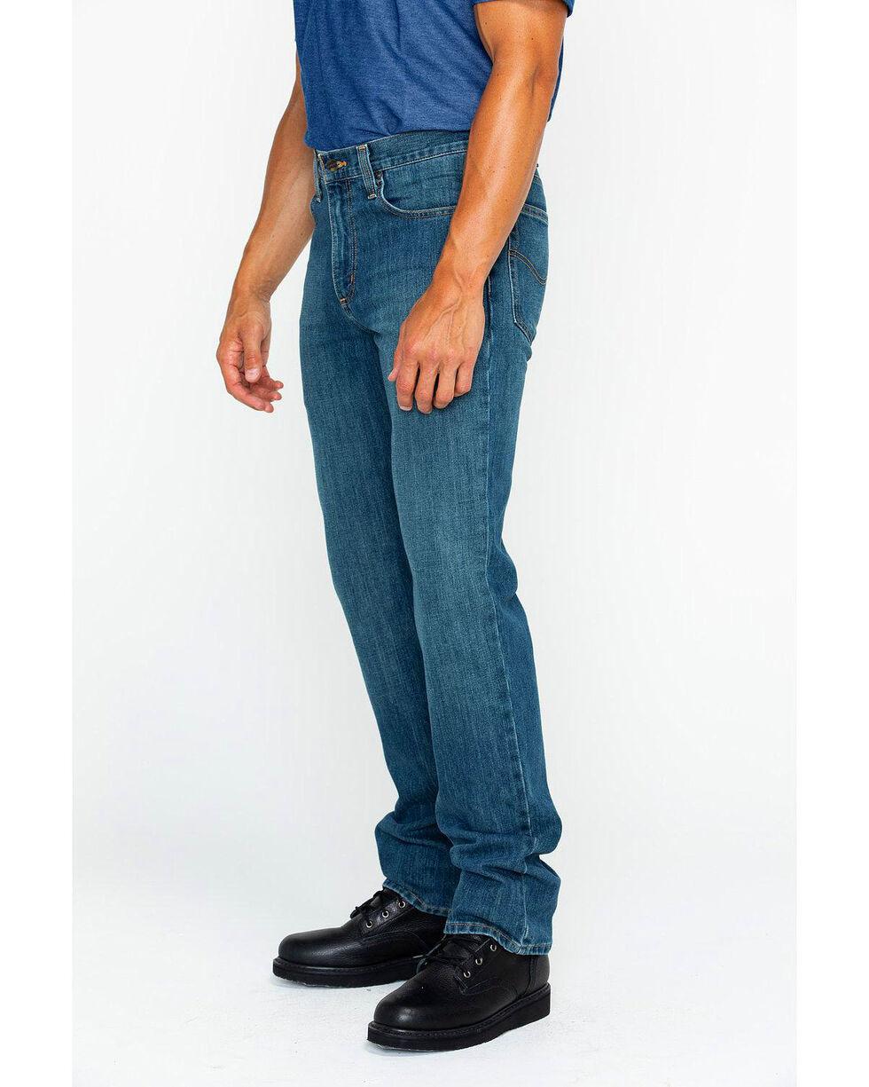Carhartt Men's Elton Straight Leg Jeans, Denim, hi-res