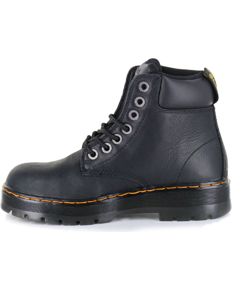 a5680284089 Dr. Martens Men's Winch Ex Wide Work Boots - Steel Toe
