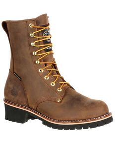 6eee026aa68 Men's Georgia Work Boots - Boot Barn
