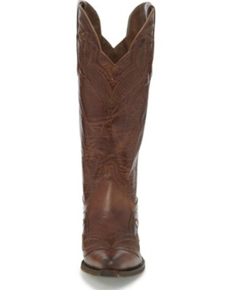 Justin Women's Nadya Western Boots - Snip Toe, , hi-res