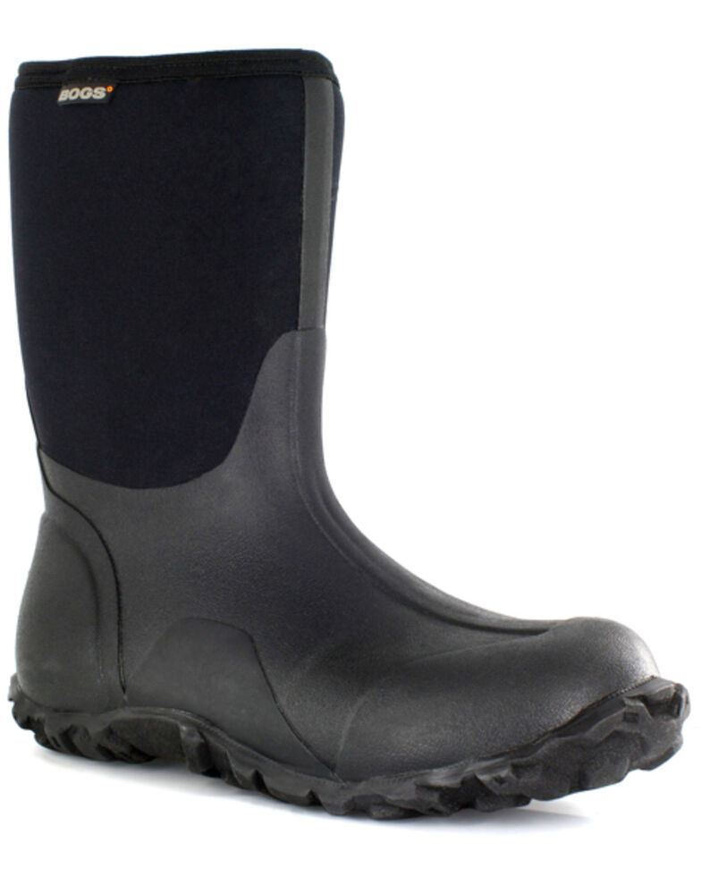 Bogs Men S Classic Mid Muck Boots Boot Barn