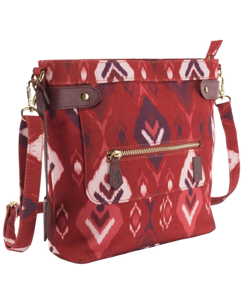 Browning Women's Catrina Crossbody Bag, Multi, hi-res