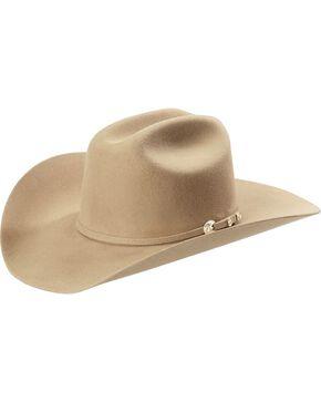 Stetson 4X Corral Felt Hat, Sand, hi-res