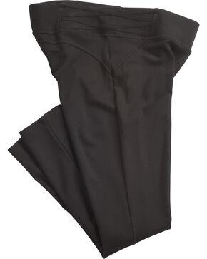 Boom Boom Jeans Women's Black Ponte Leggings - Plus, Black, hi-res
