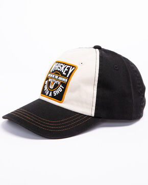 Cody James Men's Worth A Shot Cap, Ivory, hi-res