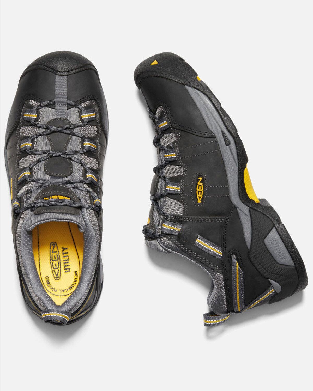 Keen Men's Detroit XT ESD Work Boots