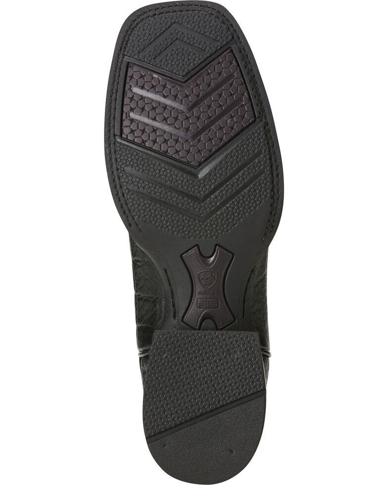 72162f01731 Ariat Men's Arena Rebound Elephant Print Cowboy Boots - Square Toe