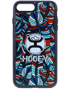 HOOey Feather iPhone 6 Plus Case, Multi, hi-res