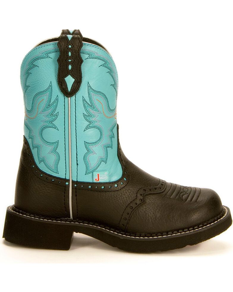 2591a726c00 Justin Women's Gypsy Collection Western Boots