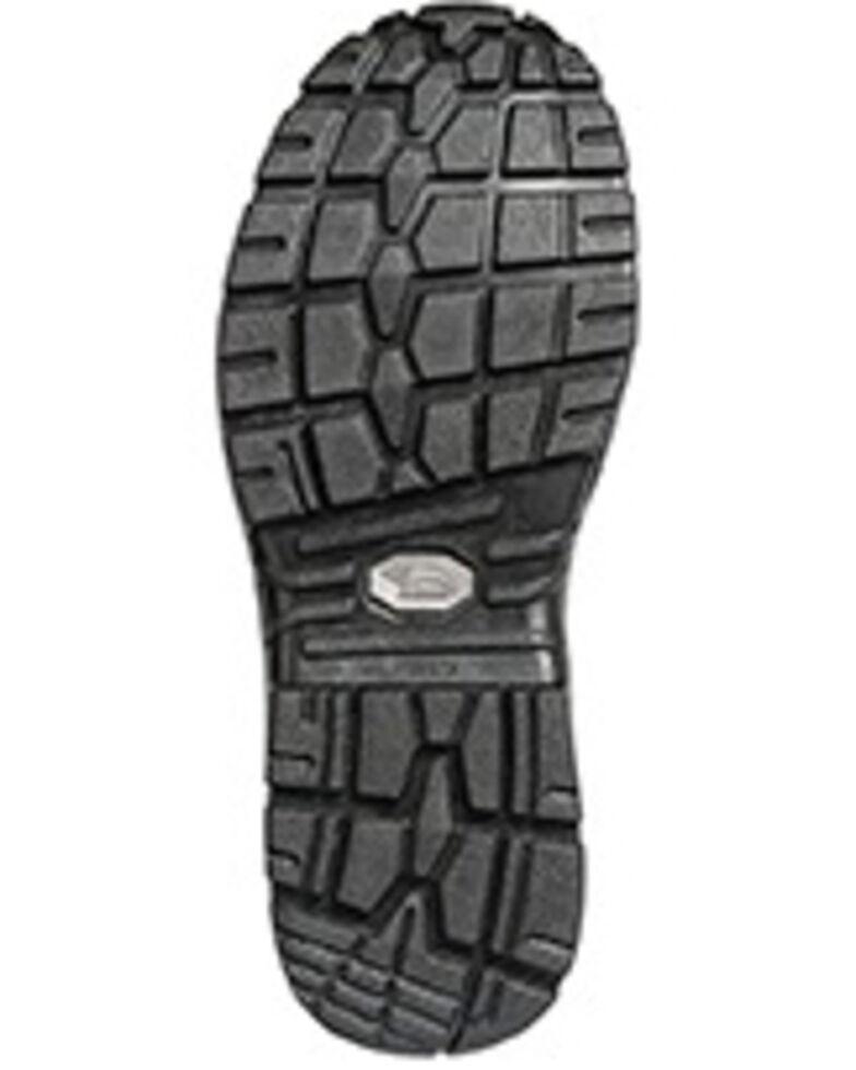 Avenger Men's Waterproof Hiker Boots - Composite Toe, Black, hi-res