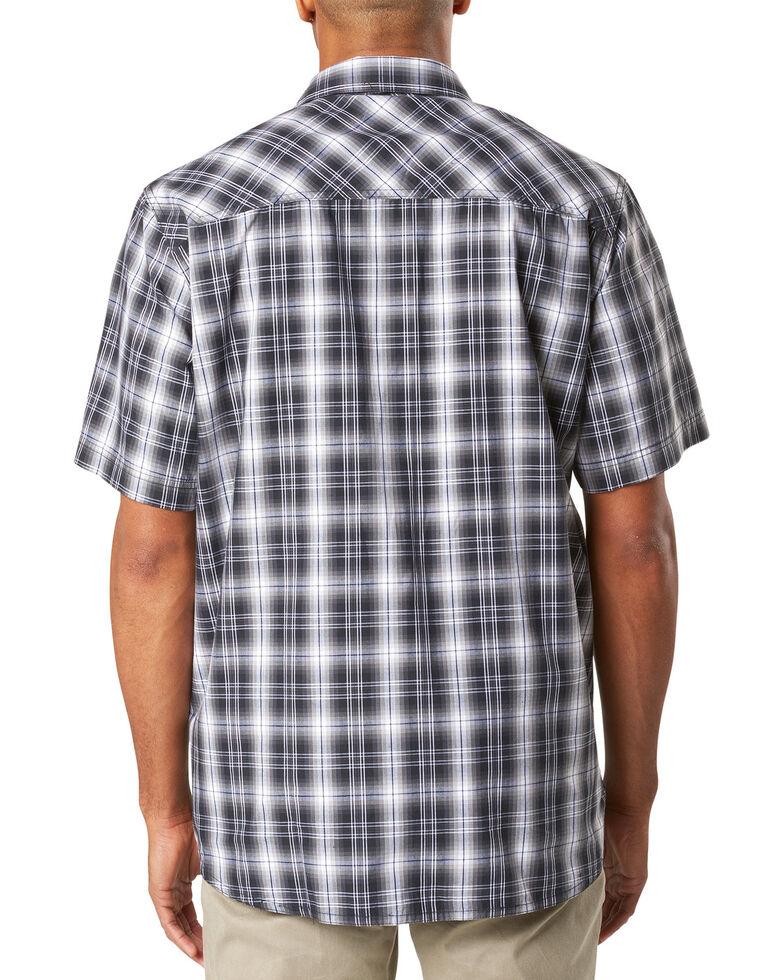 5.11 Tactical Men's Grey Breaker Short Sleeve Shirt , Grey, hi-res