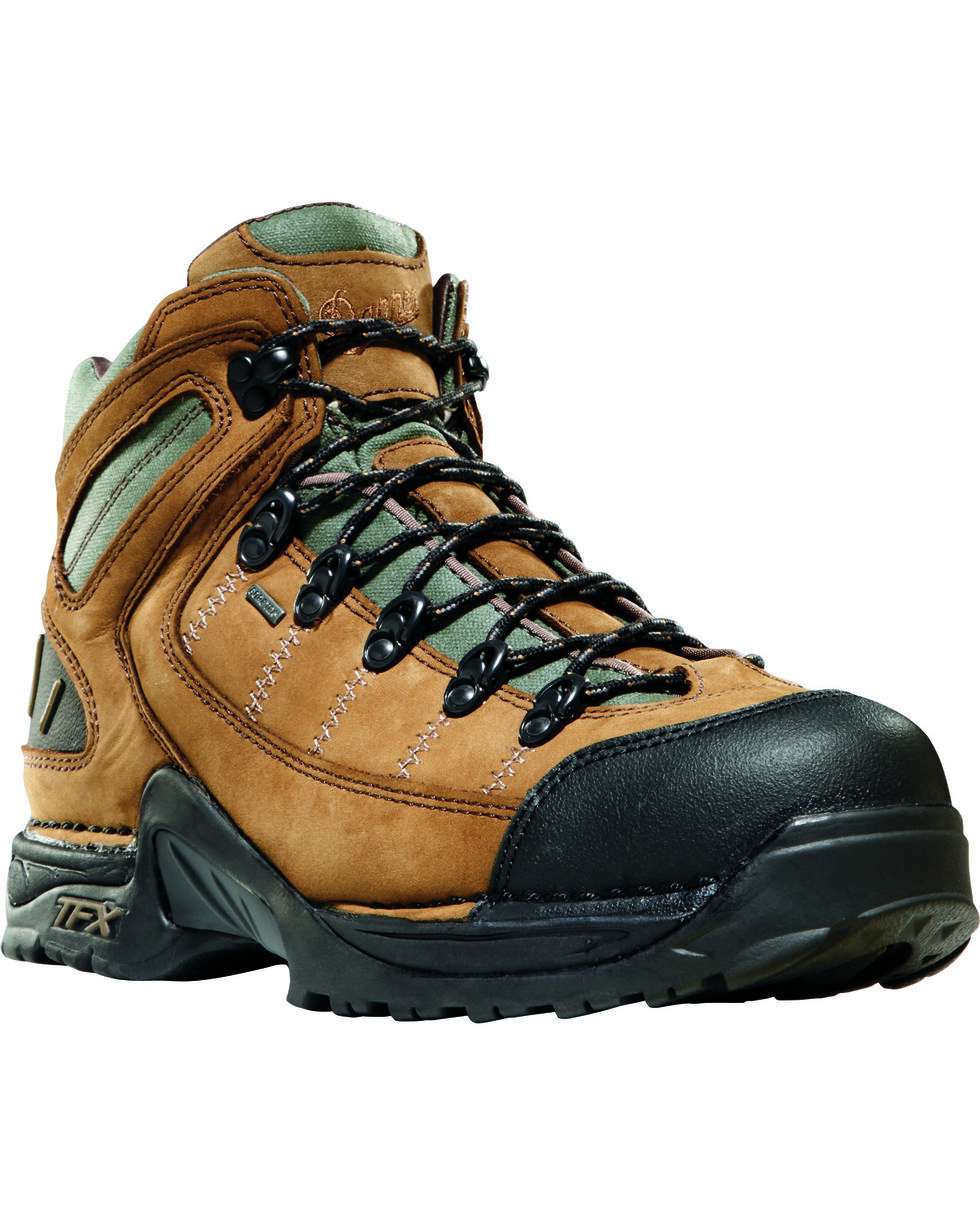 "Danner Men's Danner 453 GTX 5.5"" Outdoor Boots, Tan, hi-res"