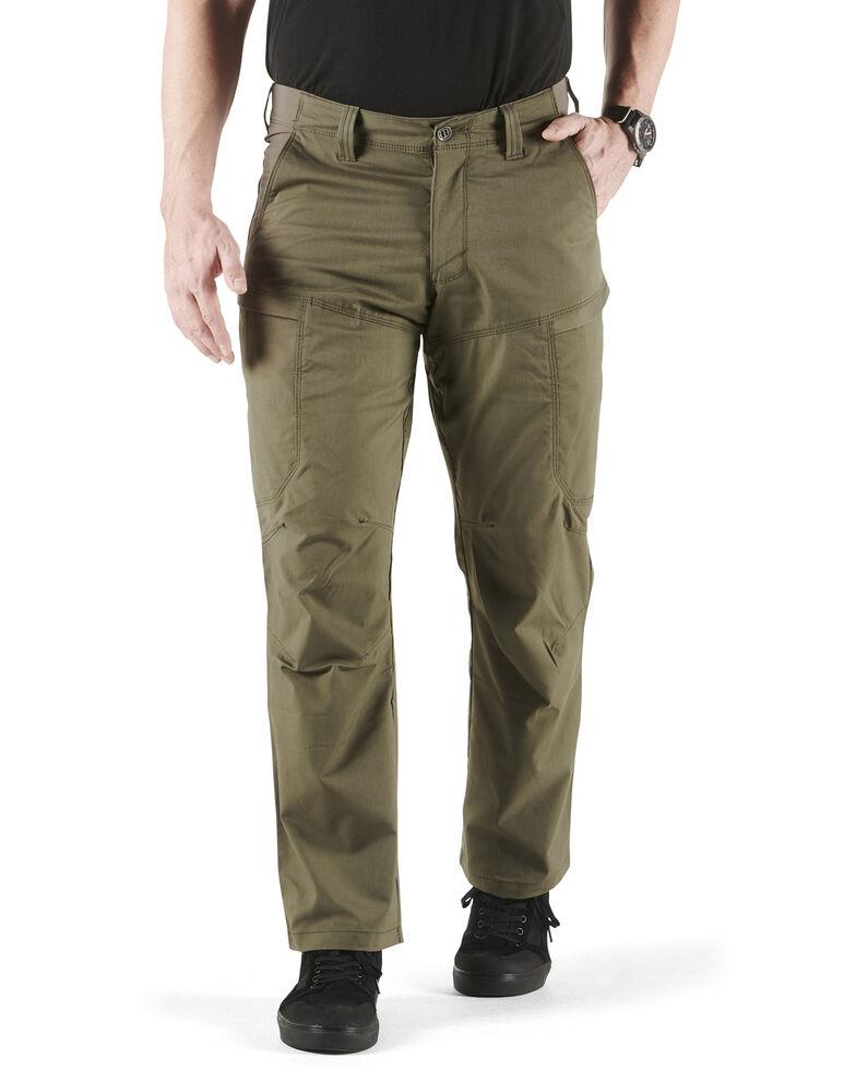 5.11 Tactical Men's Apex Pant, Green, hi-res