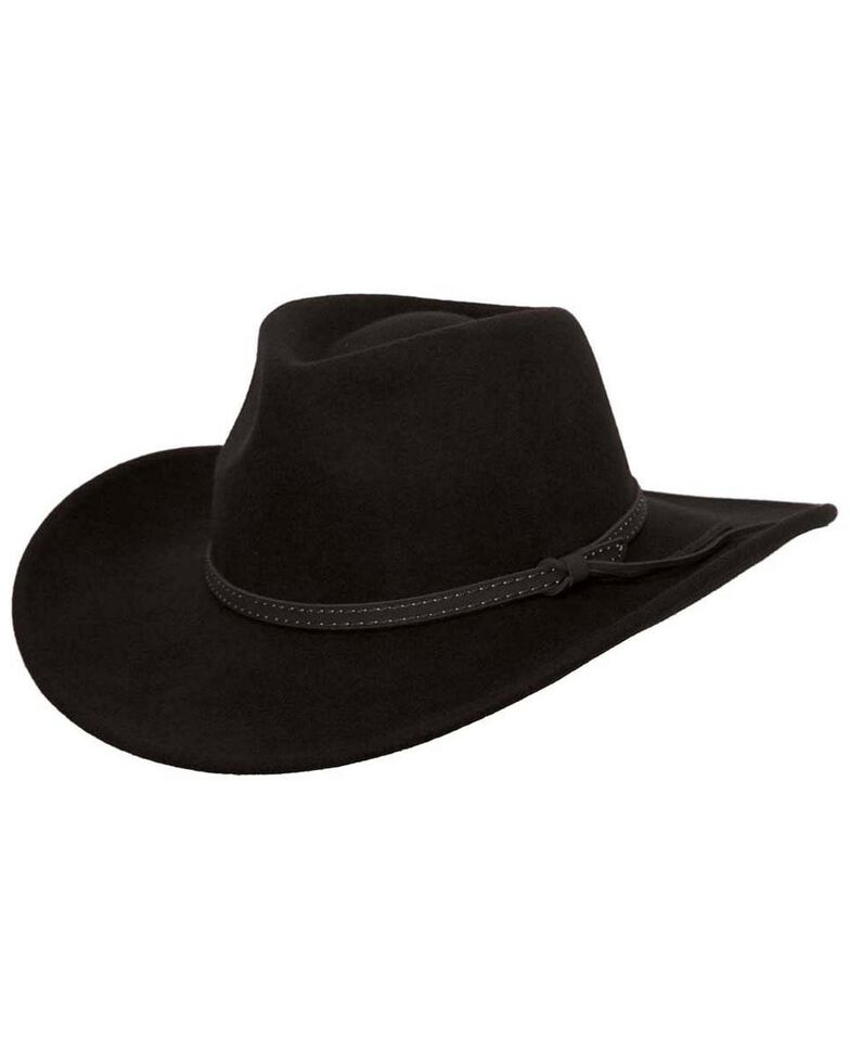 Outback Trading Co. Cooper River Crushable Australian Wool ...