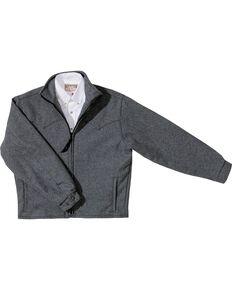 Schaefer Outfitter Arena Jacket, Charcoal Grey, hi-res