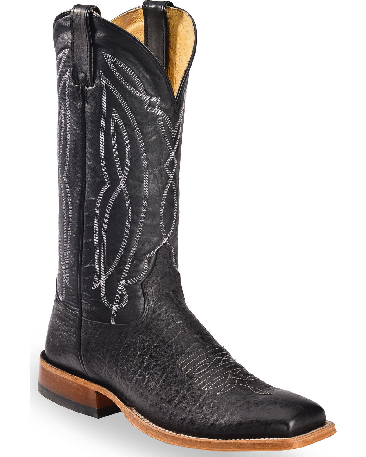 Square Toe Western Boots   Boot Barn