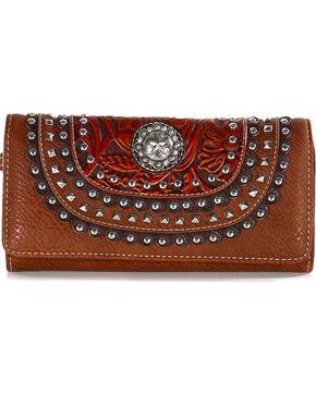 Shyanne® Women's Lonestar Wallet , , hi-res