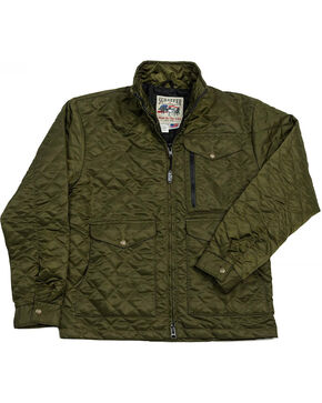 Schaefer Outfitter Men's Olive Canyon Cruiser , Olive, hi-res